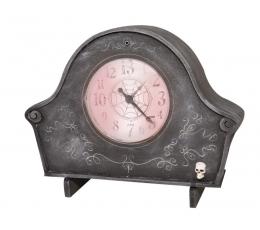 """Interaktīva dekorācija """"Vintāža pulkstenis"""" (20 cm)"""