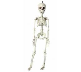 """Karināma dekorācija """"Skelets (90 cm)"""