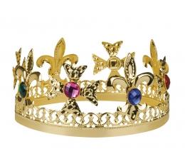 Karaļa kronis
