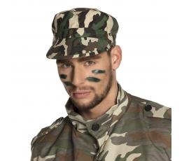 Kareivju cepure