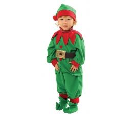 """Karnevāla kostīms """"Elfs"""" (122-128 cm)"""