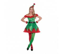 """Karnevāla kostīms """"Elfs"""" (165 - 175 cm/M)"""