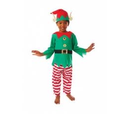 """Karnevāla kostīms """"Elfs"""" (94 - 104 cm)"""