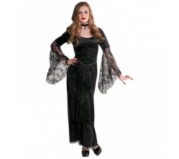 """Karnevāla kostīms """"Gotiskā kleita"""" (135 - 152 cm.)"""