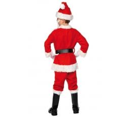 """Karnevāla kostīms """"Ziemassvētku vecītis"""" (120 - 130 cm)"""