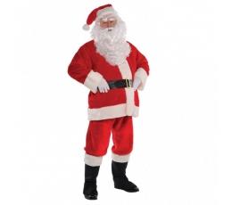 """Karnevāla kostīms """"Ziemassvētku vecītis"""" (168-190 cm/ L-XL)"""