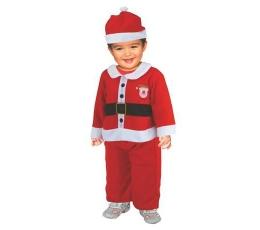 """Karnevāla kostīms """"Ziemassvētku vecītis"""" (64 - 94 cm)"""