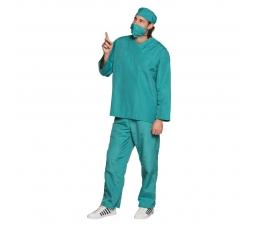 Ķirurga tērps (M / L)