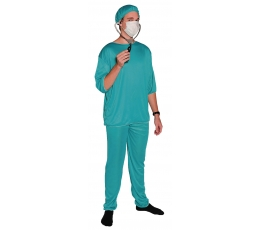 Ķirurga tērps (S / M)