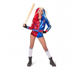 Kostīms ''Harley Quinn'' (36/38)