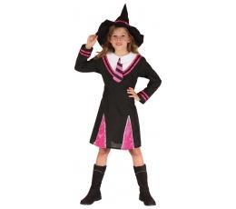 "Kostīms ""Hogwards ragana"" (5-6 m)"