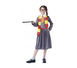 "Kostīms ""Hogwards ragana"" (7-9 m)"