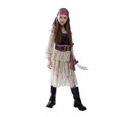 """Kostīms """"Pirāts"""" (10-12 gadi), grezns"""