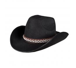 Kovboju cepure, bērnu