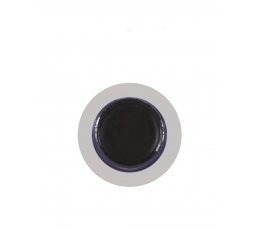 Krāsa zobiem, melna (4 g)