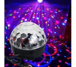LED bumba - lampa
