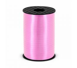 Lente baloniem, rozā (5 mm / 225 m)
