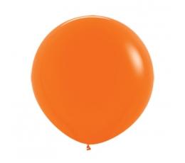 Liels balons, oranžs  (60 cm)