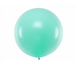 Liels balons, piparmētras krāsā (2m)