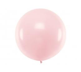 Liels balons, rozā (1 m)
