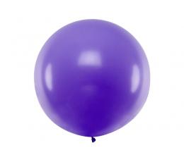 Liels balons, violets (1 m)
