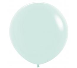 Liels balons, zaļganīgs  (90 cm)