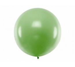 Liels balons, zaļš (1 m)