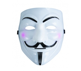 """Maska """"Anonīms"""""""