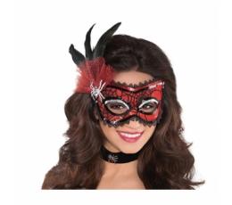 """Maska ar spalvām """"Zirneklis"""""""
