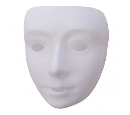 "Maska ""Baltais tēls"""