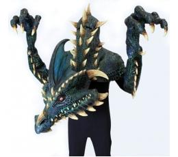 """Maska """"Drakons"""" (1 gab)"""