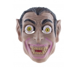 "Maska ""Drakula ar kustīgām acīm"""