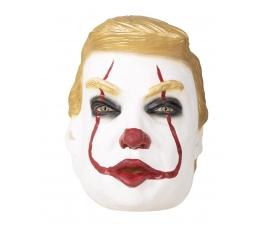 """Maska """"Īsais klauns"""""""