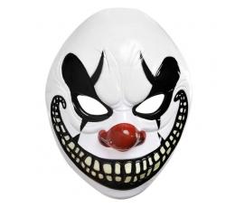 "Maska ""Ļaunais klauns"""