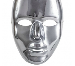 """Maska """"Metāla tēls"""""""