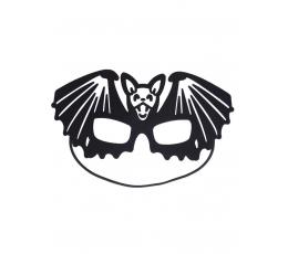 """Maska """"Sikspārnis"""", mīksta"""