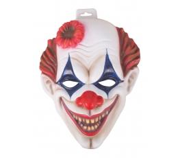 """Maska """"Smaidīgs klauns"""""""