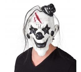 "Maska ""Trakais klauns"""