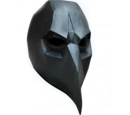 """Maska """"Vārna"""" (1 gab.)"""