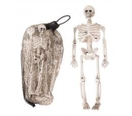 Mazie skeleti (6 gab. / 14 cm)