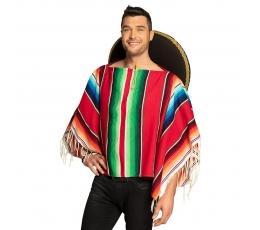 Meksikas pončo