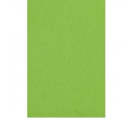 Papīra galdauts, salātkrāsa (137x274 cm)