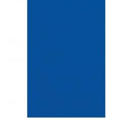 Papīra galdauts, zils (137x274 cm)