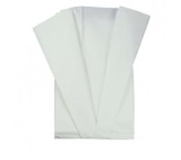 Papīrs, balts (5gab. / 50 x 70cm)