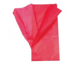 Papīrs, sarkans (5gab. / 50 x 70cm)