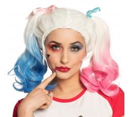 """Parūka """"Harley Quinn"""""""