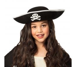 Pirātu cepure, bērnu