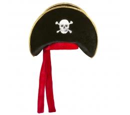 Pirātu cepure, trīsstūrveida