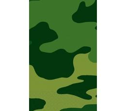 """Plastikāta galdauts """"Armija"""" (137x243 cm)"""