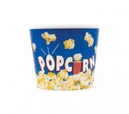 """Plastmasas spainītis """"Pop-corn"""""""
